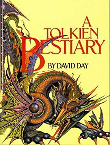 9780920080474: A Tolkien Bestiary