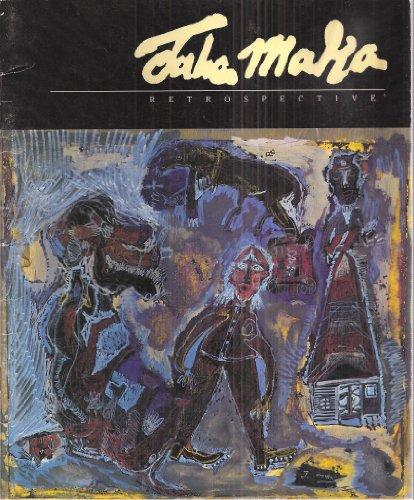 9780920085288: Jahan Maka: Retrospective (Exhibition Catalog, 1988)