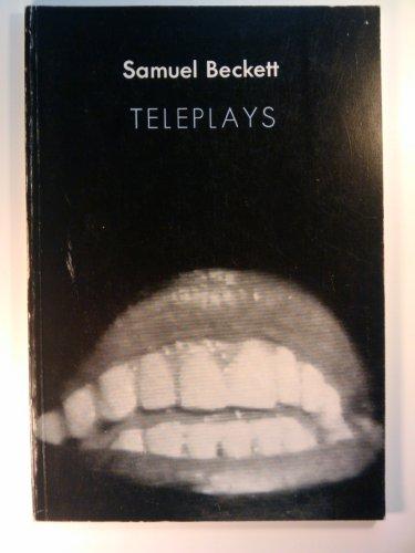 9780920095706: Samuel Beckett teleplays: Vancouver Art Gallery, October 1 to December 3, 1988
