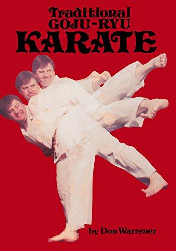 9780920129029: Traditional Goju Ryu Karate