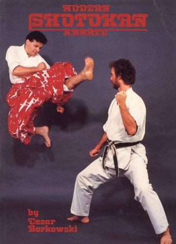 Modern Shotokan: Cezar Borkowski