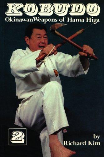 9780920129081: Kobudo #2: Okinawan Weapons of Hama Higa