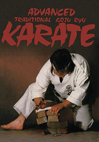 9780920129159: Advanced Traditional Goju Ryu Karate