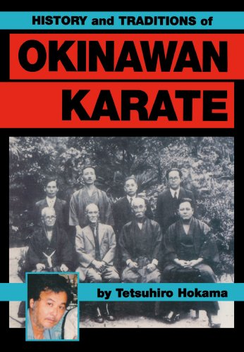 9780920129197: History and Traditions of Okinawan Karate
