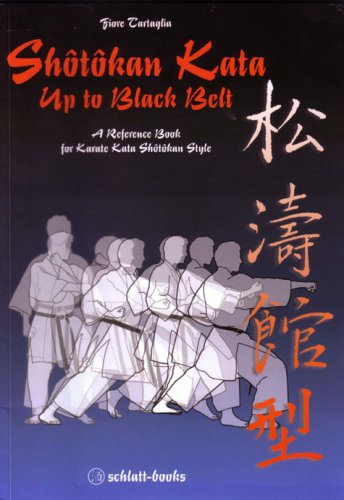 9780920129876: Shotokan Kata up to Black Belt: A Reference Book for Karate Kata Shotokan Style