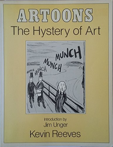 9780920151051: Artoons: The Hystory of Art