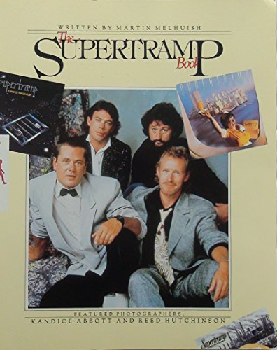 9780920151068: Supertramp Book, the (Spanish Edition)