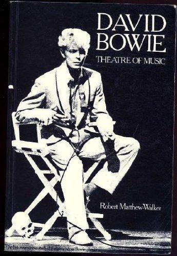 9780920151082: David Bowie