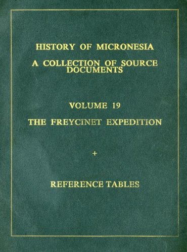 History of Micronesia v. 20; Bibliography, List of Ships, Cumulative Index: A Collection of Source ...