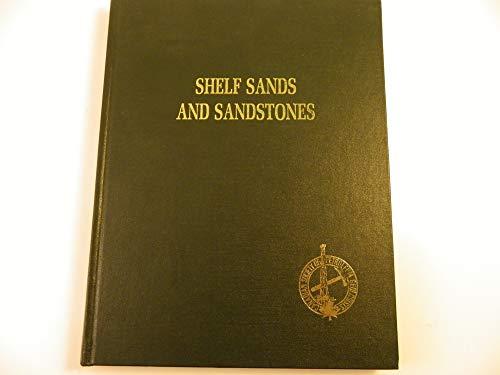9780920230398: Shelf Sands and Sandstones (Canadian Society of Petroleum Geologists, Memoir 11)