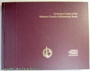 Geological Atlas of the Western Canada Sedimentary: Compiled By Grant