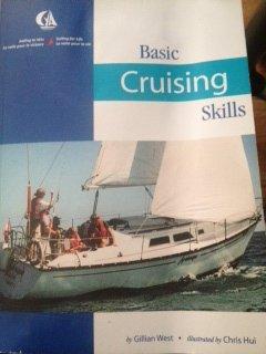 Basic Cruising Skills: Gillian West