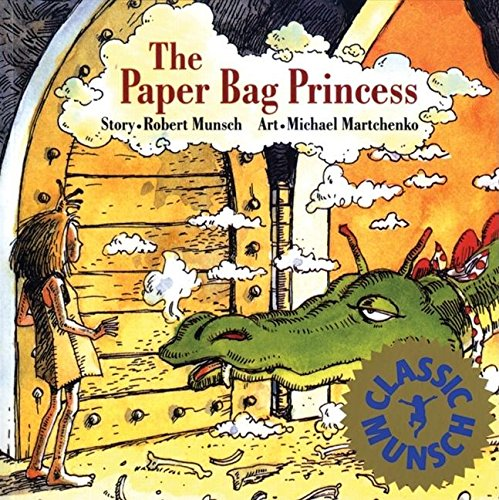 9780920236161: The Paper Bag Princess