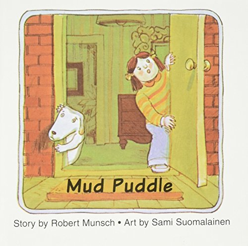 9780920236239: Mud Puddle (Annikin)