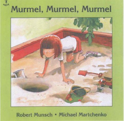 9780920236314: Murmel, Murmel, Murmel (Munsch for Kids)