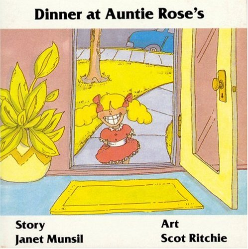9780920236635: Dinner at Auntie Rose's