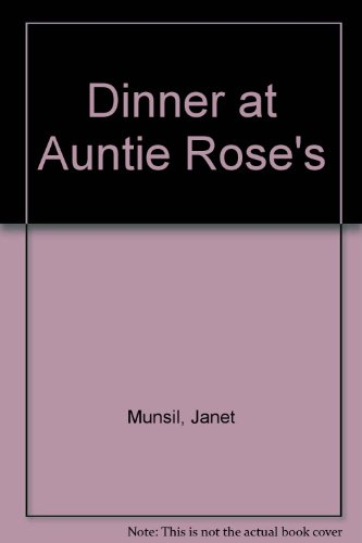 9780920236666: Dinner at Auntie Rose's