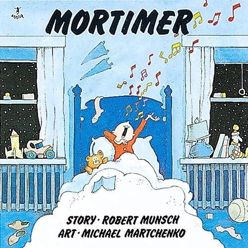 9780920236680: Mortimer (Annikin)