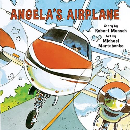 9780920236758: Angela's Airplane (Annikins)