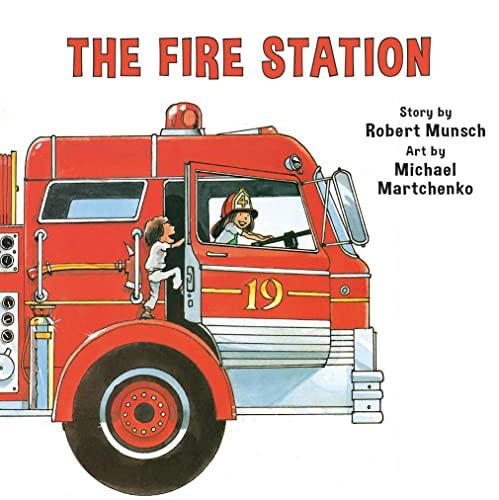 9780920236772: The Fire Station (Annikin)