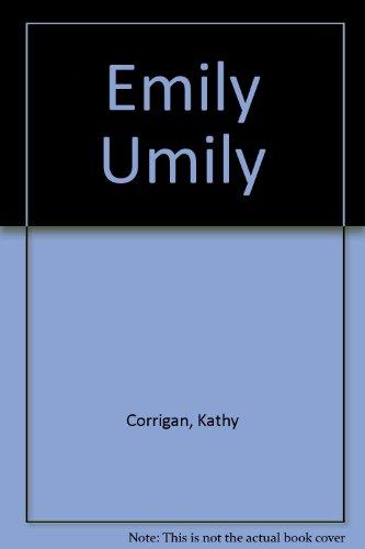 9780920236963: Emily Umily