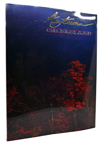 9780920256176: Autumn: New England Journey (Albatross)