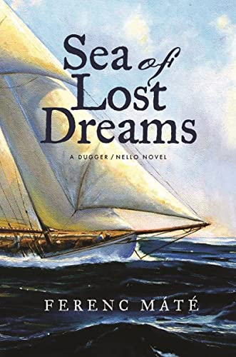 9780920256664: Sea of Lost Dreams