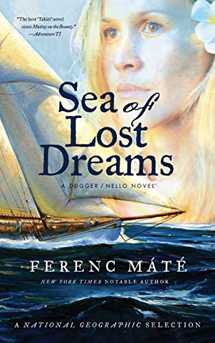 9780920256770: Sea of Lost Dreams: A Novel