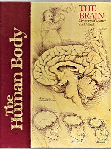 The Brain: Mystery of Matter and Mind: Jack Fincher