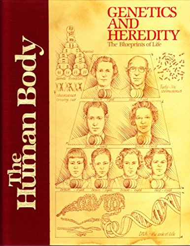 Genetics and Heredity: The Blueprints of Life: Torstar Books