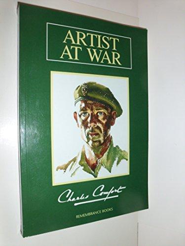 9780920270219: Artist at war