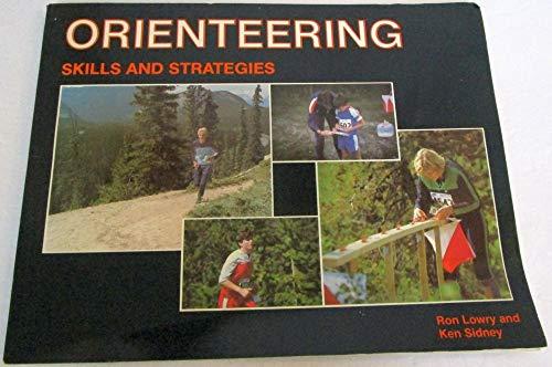 9780920285015: Orienteering: Skills and Strategies