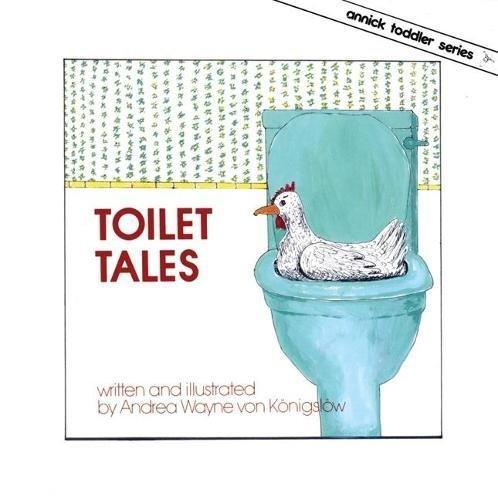 9780920303818: 6: Toilet Tales (Annikin)