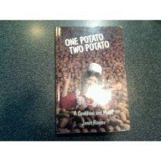 9780920304709: One Potato, Two Potato: A Cookbook and More