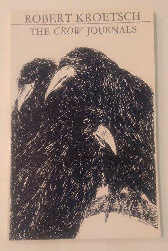 9780920316382: The Crow journals