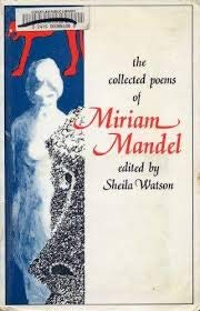 9780920316504: Collected Poems of Miriam Mandel