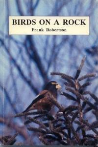 Birds on a Rock: Robertson F
