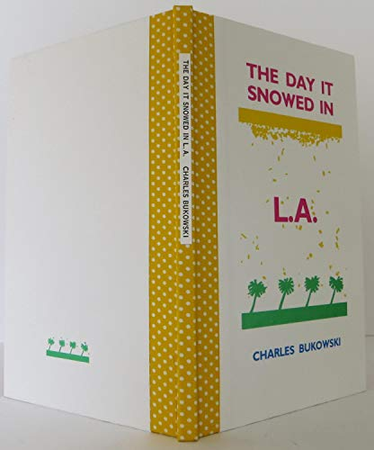 9780920348642: THE DAY IT SNOWED IN L.A.: THE ADVENTURES OF CLARENCE HIRAM SWEETMEAT