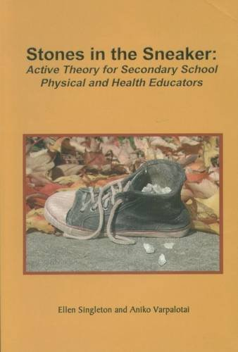 Stones in the Sneaker: Active Theory for: Ellen Singleton, Anika