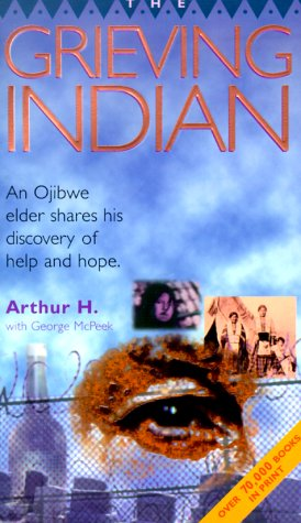 9780920379073: The Grieving Indian