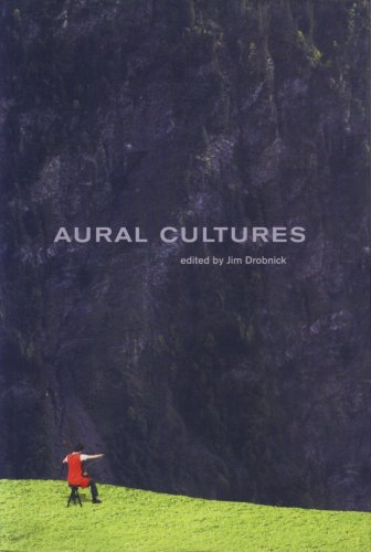 9780920397800: Aural Cultures