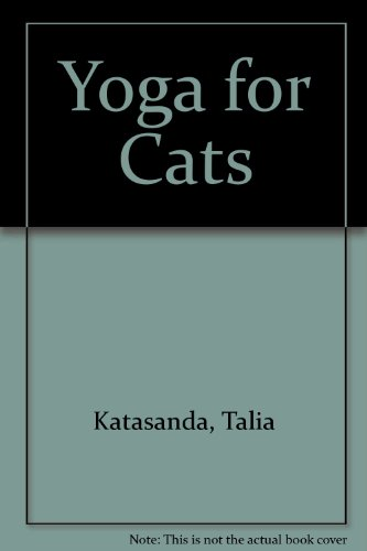 9780920403006: Yoga for Cats