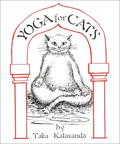 9780920403143: Yoga For Cats