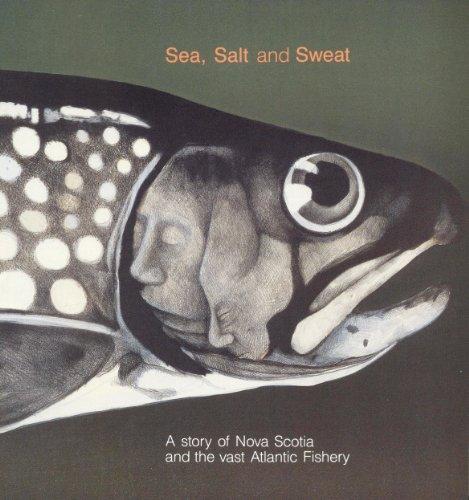 9780920427071: Sea, Salt and Sweat