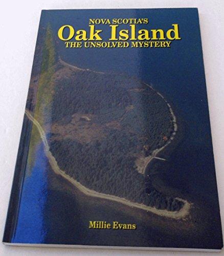 9780920427392: Nova Scotia's Oak Island: The Unsolved Mystery