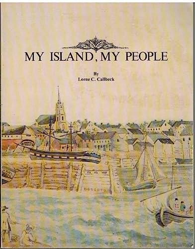 9780920434109: My island, my people