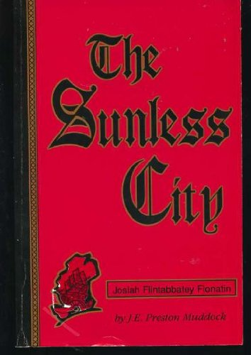 9780920436561: The Sunless City