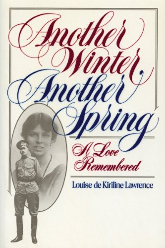 9780920474426: Another Winter, Another Spring: A Love Remembered