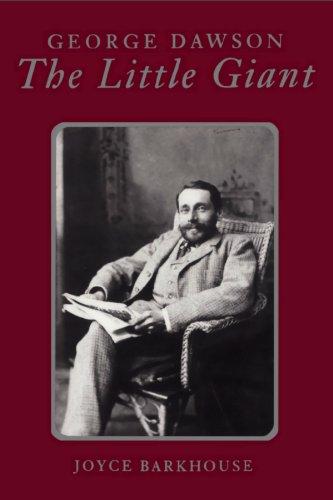 George Dawson: The Little Giant (9780920474563) by Joyce Barkhouse