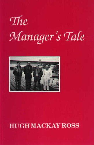 9780920486306: The Manager's Tale
